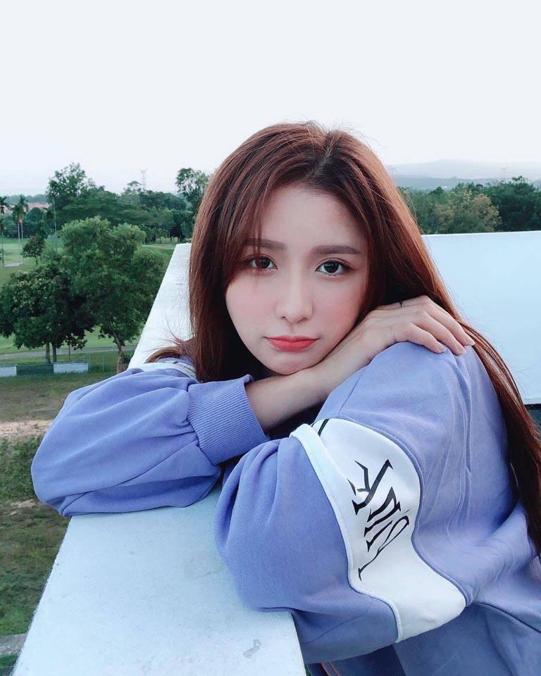 今天的韓式眼妝好看嗎