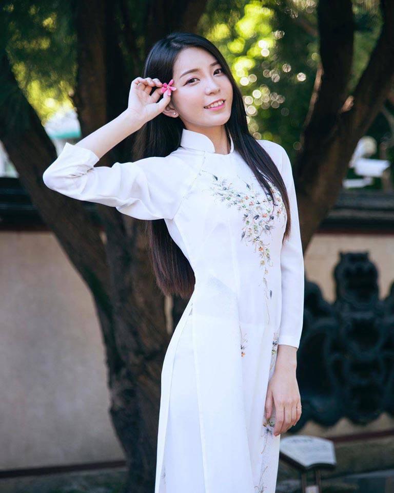 傳統越南服