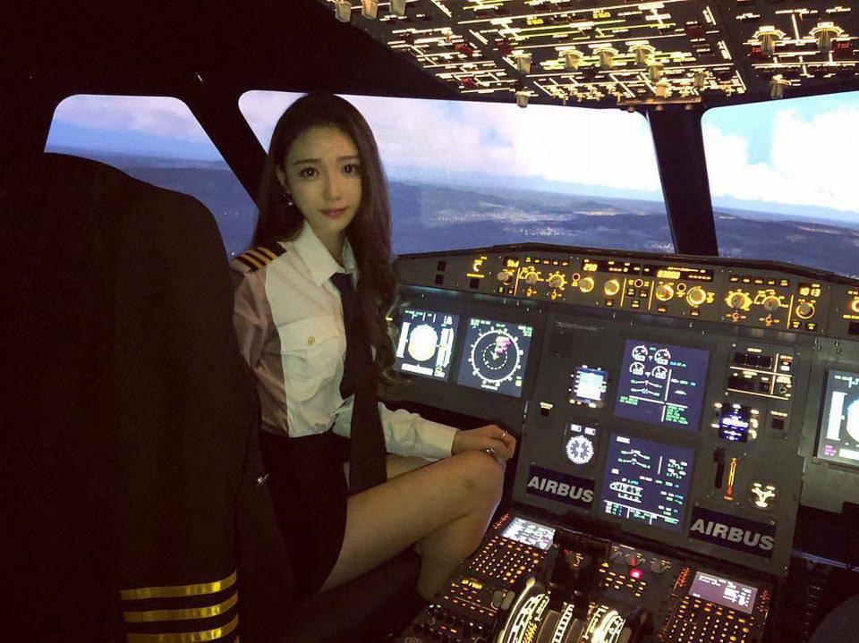 坐飛機嗎?